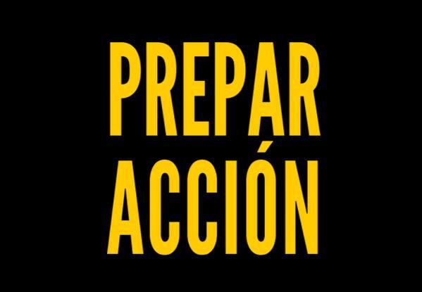 preparaccion